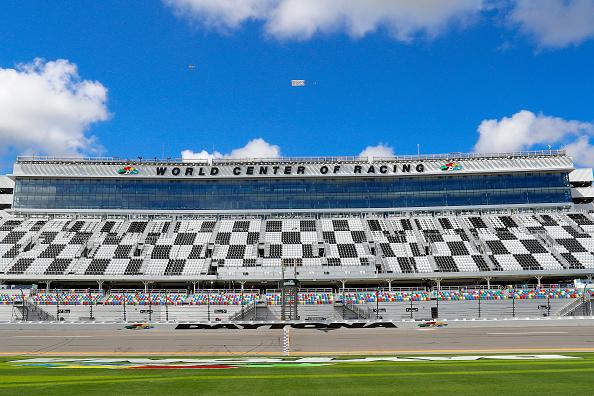 This week's Daytona Speedweeks schedule – NBC Sports – Misc.