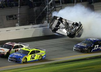 Who won the Daytona 500? Full results, winner from NASCAR's 2020 season-opening race – Sporting News