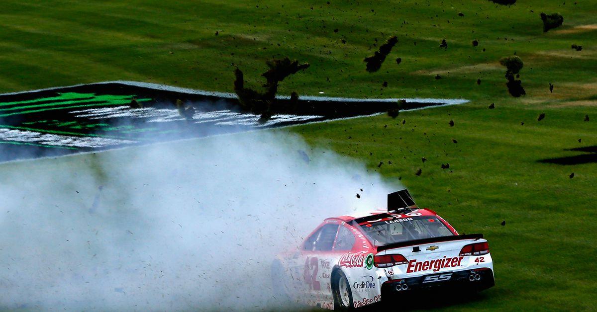 Fantasy NASCAR: Consumers Energy 400Nascar Fans